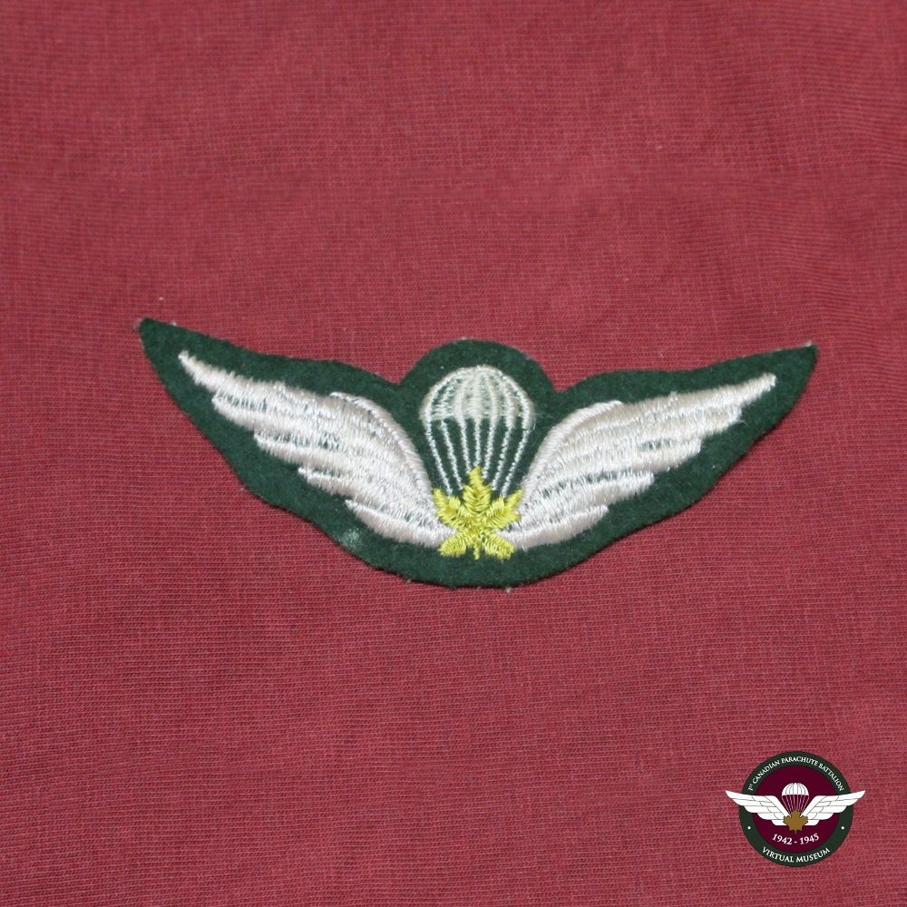 Paratrooper Wings A