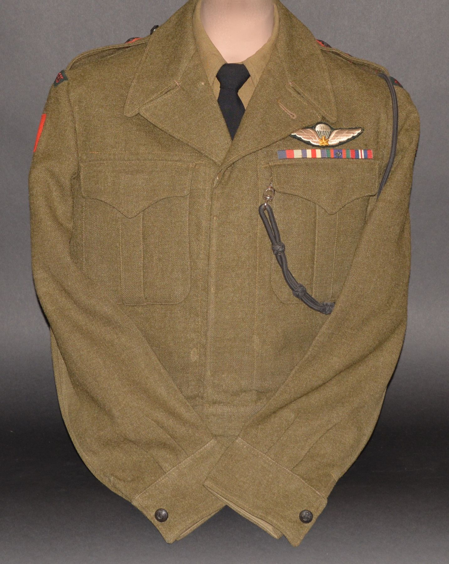 Campbell Uniform
