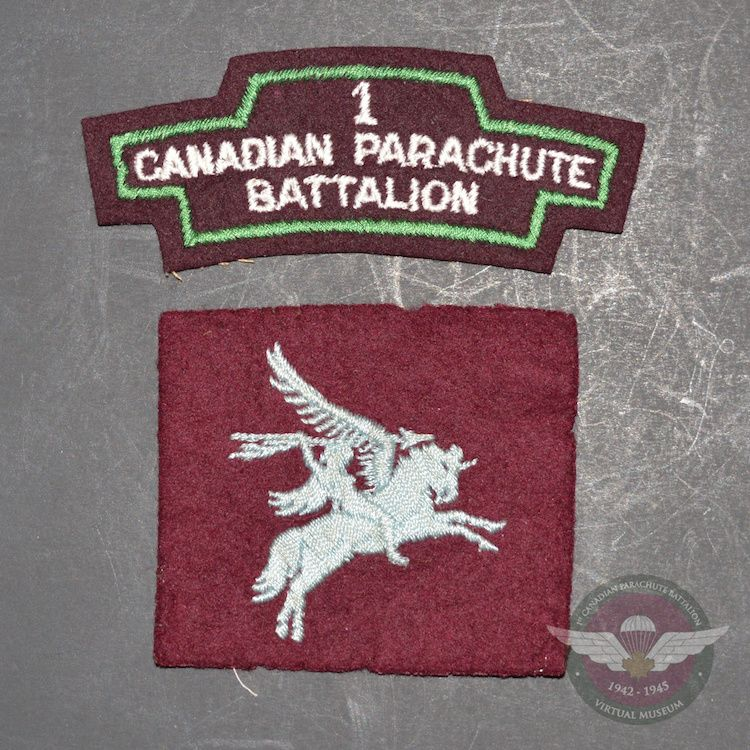 1st Canadian Parachute Battalion Museum