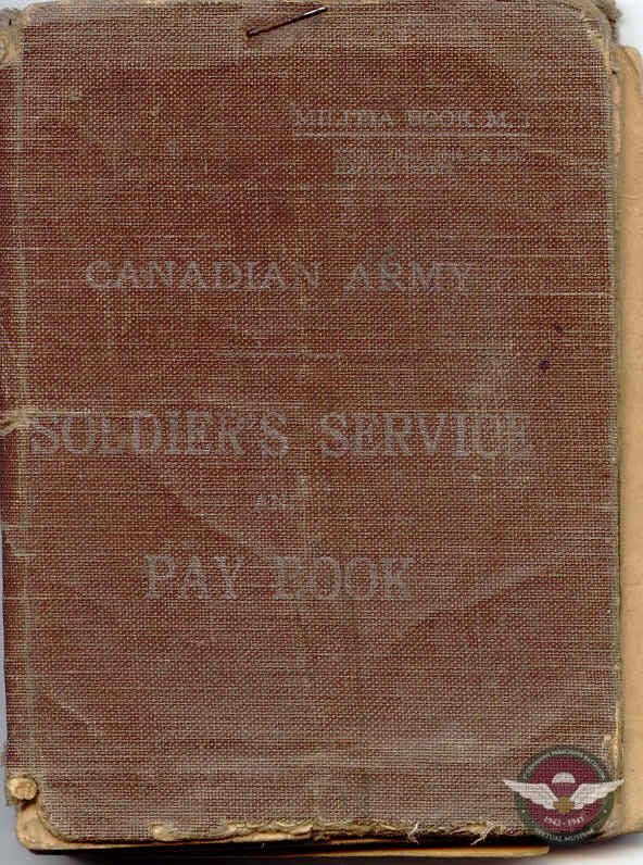 010 Pay Book Cover